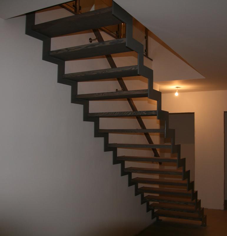 Escaliers Vosges