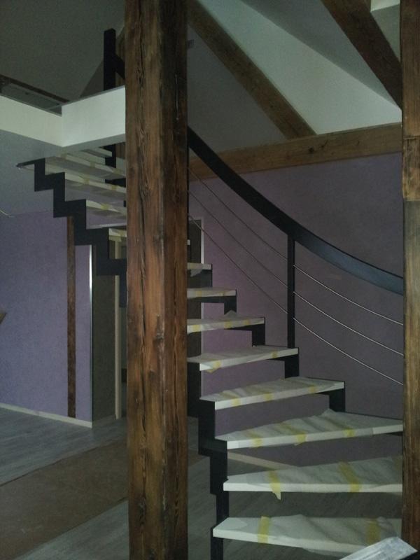 Menuiserie Didierjean Fabricant Escaliers Et Portes